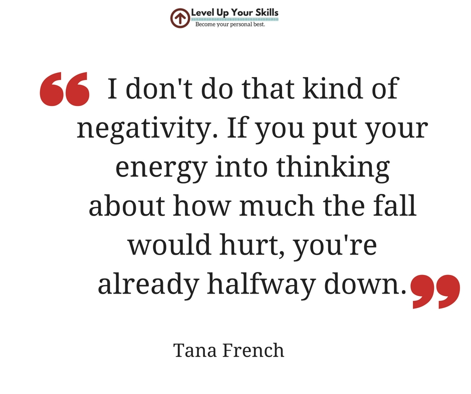 Avoid Negative Thinking at All Costs By Teaching Yourself How to Think Positive