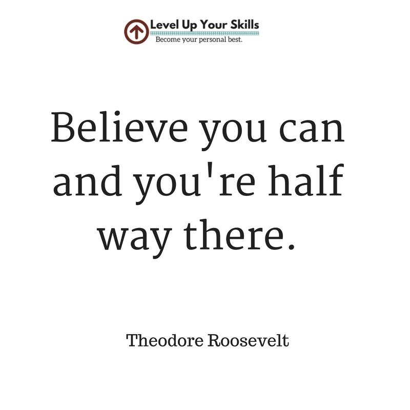 Your Beliefs Shape Your Destiny